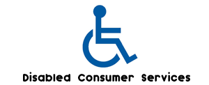 Disabled Consumers Links