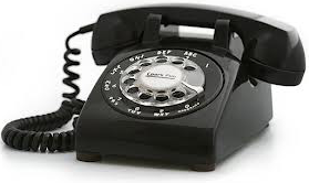 Rotary Phone Services